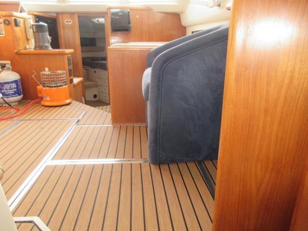 1997 Carver 40 Motor Yacht Photo 90 sur 91