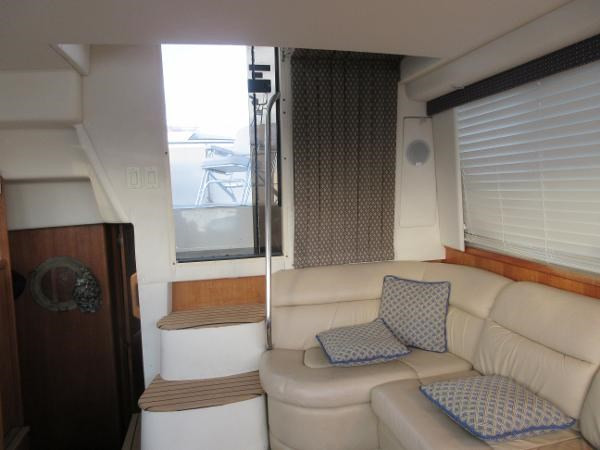 1997 Carver 40 Motor Yacht Photo 91 sur 91