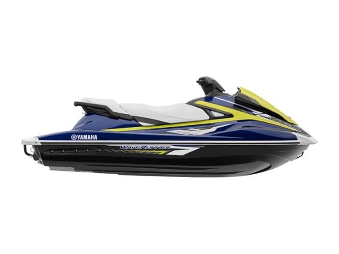 2020 Yamaha VX Deluxe Photo 2 of 6