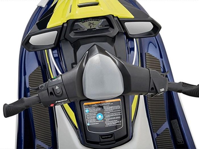 2020 Yamaha VX Deluxe Photo 3 of 6