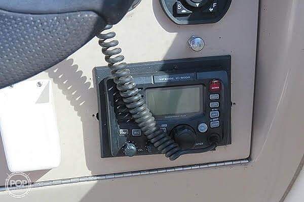 2000 Sea Ray 260 Sundancer Photo 9 sur 20