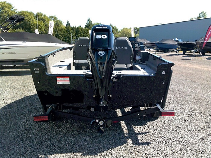 2020 Lund 1650 Rebel XL SS - For Sale - LF801 Photo 9 of 10