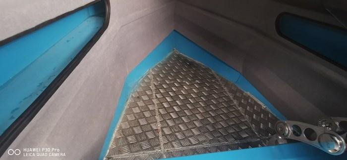 2020 Hypermode Hypermarine 625FR Photo 7 of 11