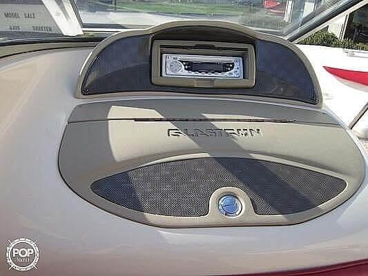 2002 Glastron GX 205 Photo 7 of 13