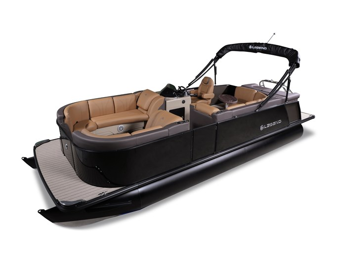 2020 Legend L-Series Cottage Black Edition Photo 1 sur 6