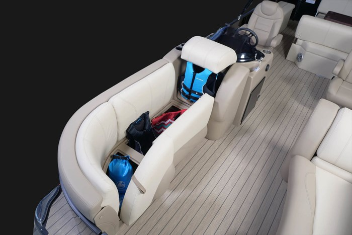 2020 Legend L-Series Dual Lounge Photo 12 sur 13