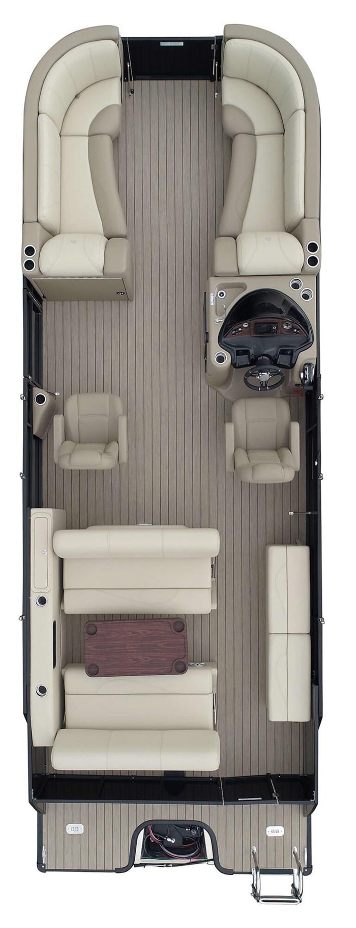 2020 Legend L-Series Dual Lounge Photo 2 sur 13
