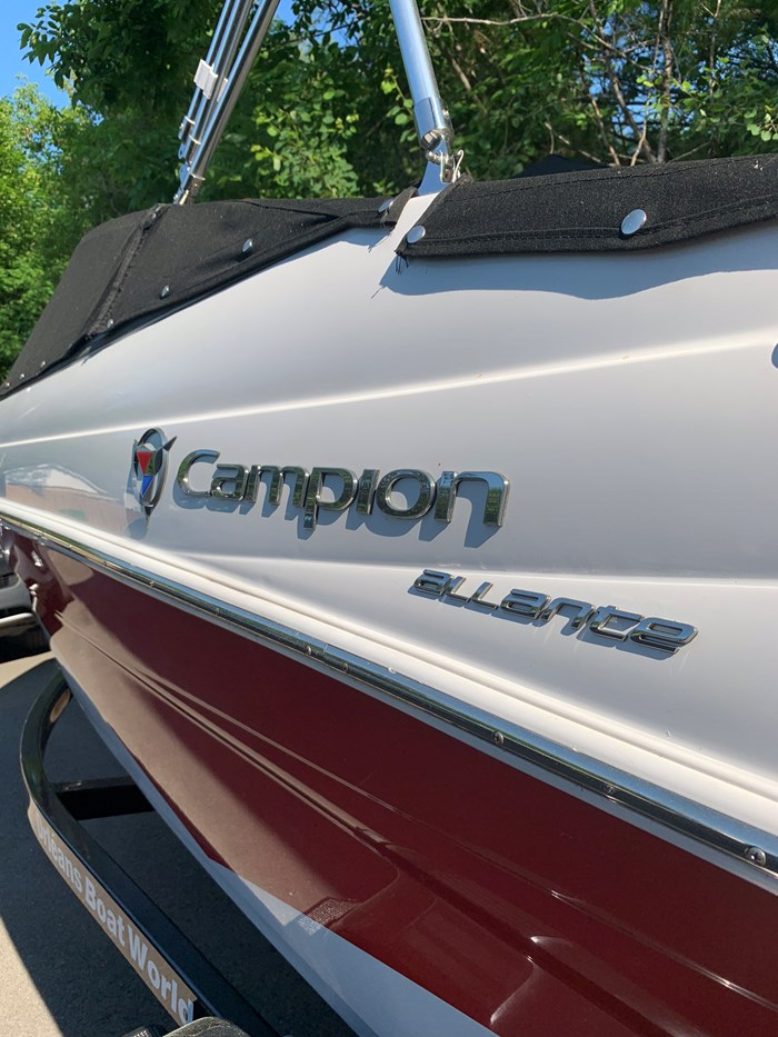 2013 Campion Allente 535i luxe Photo 1 of 39