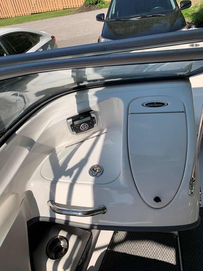 2013 Campion Allente 535i luxe Photo 22 of 39