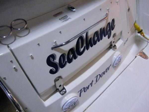 2009 Sea Ray 330 Sundancer MC Photo 5 sur 49