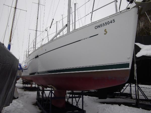 2007 Beneteau 343 Photo 19 sur 22