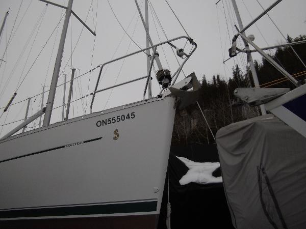 2007 Beneteau 343 Photo 20 sur 22