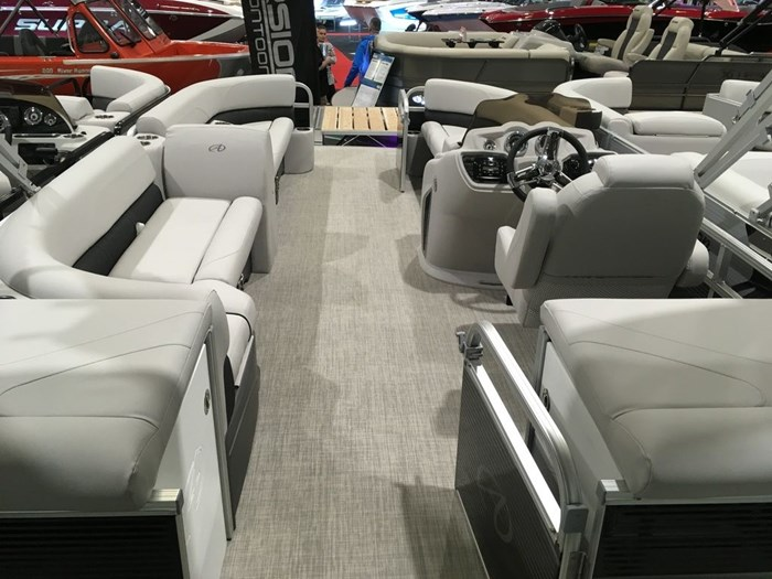 2020 Avalon GS Cruise 21 FT Photo 3 of 13