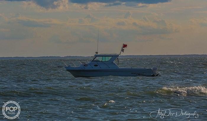 1998 Sportcraft 272 Fishmaster Photo 2 sur 20