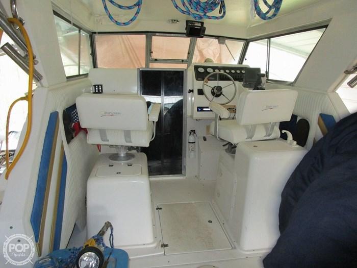 1998 Sportcraft 272 Fishmaster Photo 18 sur 20