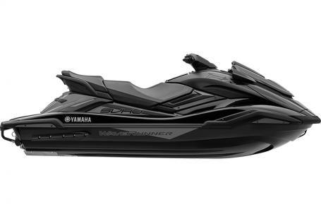 2020 Yamaha FX SVHO - FC1800-V Photo 1 sur 10