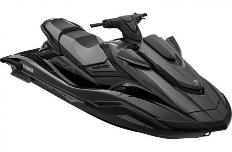 2020 Yamaha FX SVHO - FC1800-V Photo 2 sur 10