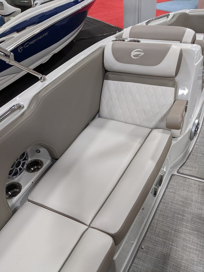 2020 Crownline E 205 XS Photo 10 of 23