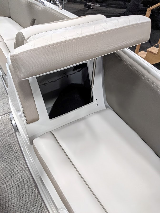 2020 Crownline E 205 XS Photo 16 of 23
