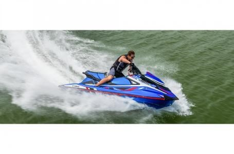 2020 Yamaha GP1800R SVHO - GP1800-VA Photo 2 sur 9
