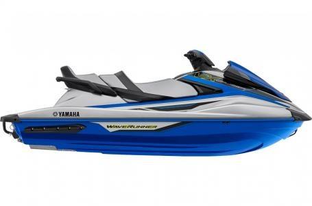 2020 Yamaha VX Cruiser - VX1050A-VA Photo 1 sur 7