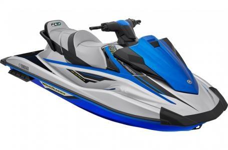 2020 Yamaha VX Cruiser - VX1050A-VA Photo 2 sur 7