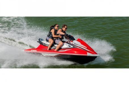 2020 Yamaha VX Cruiser - VX1050A-VB Photo 2 sur 6