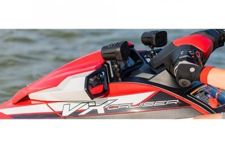 2020 Yamaha VX Cruiser - VX1050A-VB Photo 5 sur 6