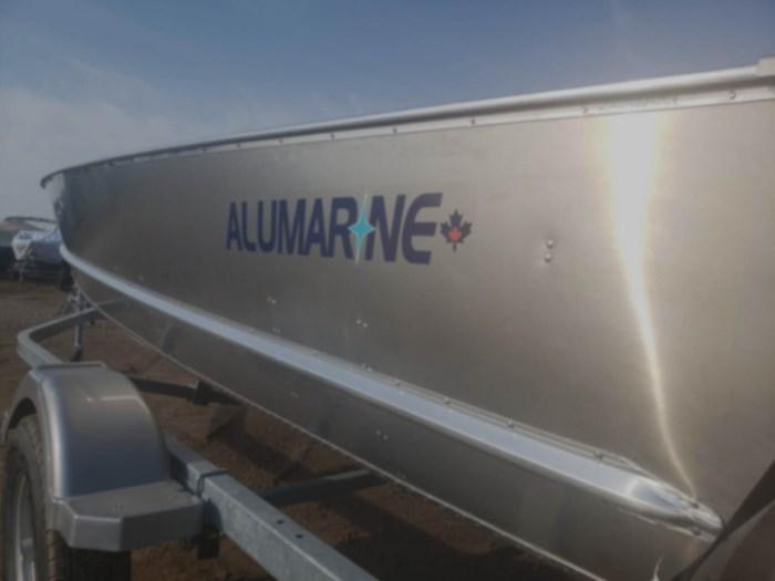 2020 Alumarine HD-18 Commercial Photo 3 sur 11