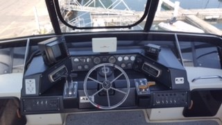 1987 Sea Ray 410 aft cabin Photo 9 of 35
