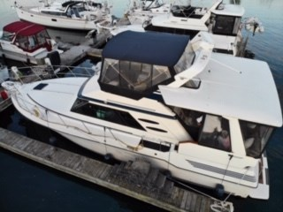 1987 Sea Ray 410 aft cabin Photo 31 of 35