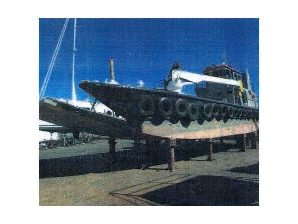 1968 Landing Craft Tender Photo 2 sur 33