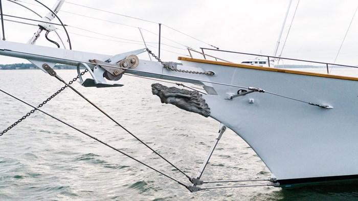 1983 Palmer Johnson Tri-Masted Staysail Photo 4 of 32