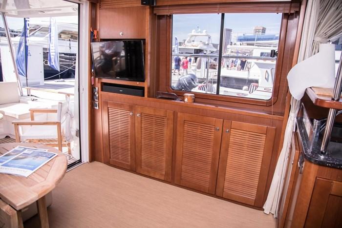 2012 Beneteau Swift Trawler Photo 4 sur 22