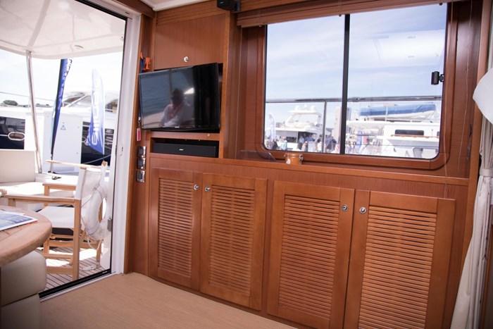 2012 Beneteau Swift Trawler Photo 6 sur 22