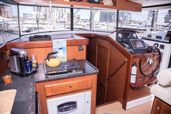 2012 Beneteau Swift Trawler Photo 8 sur 22