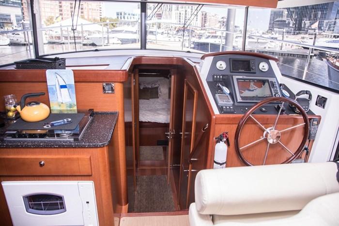 2012 Beneteau Swift Trawler Photo 9 sur 22