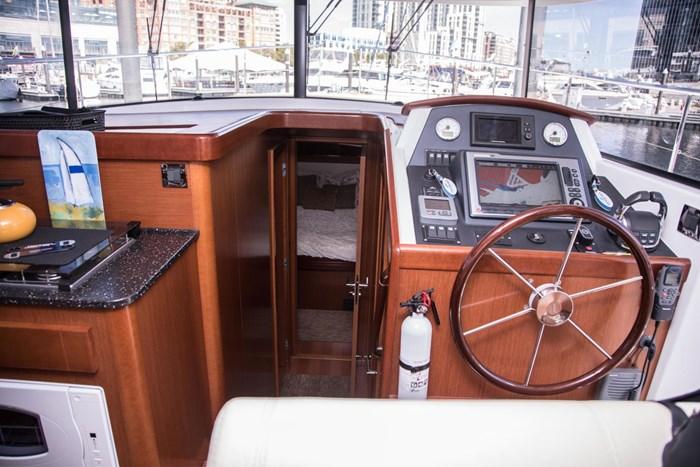 2012 Beneteau Swift Trawler Photo 10 sur 22