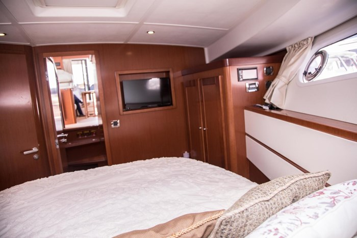 2012 Beneteau Swift Trawler Photo 12 sur 22