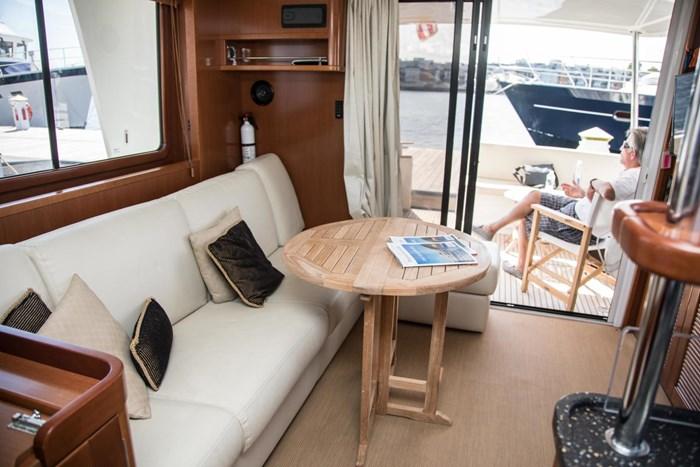 2012 Beneteau Swift Trawler Photo 22 sur 22