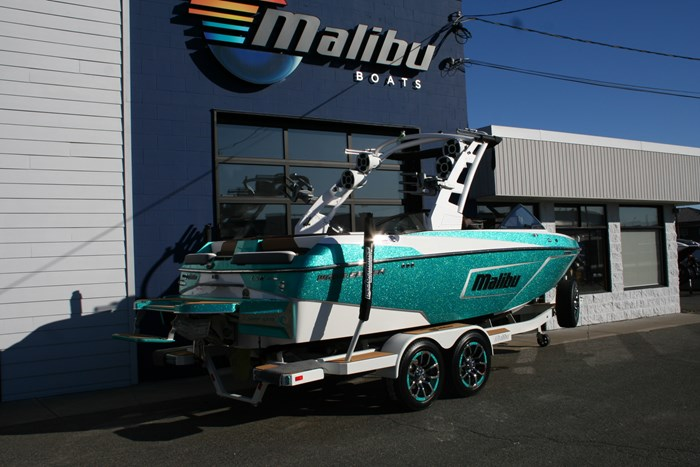 2019 Malibu Wakesetter 22LSV Photo 5 of 16