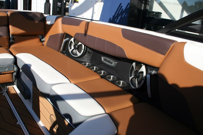 2019 Malibu Wakesetter 22LSV Photo 13 of 16