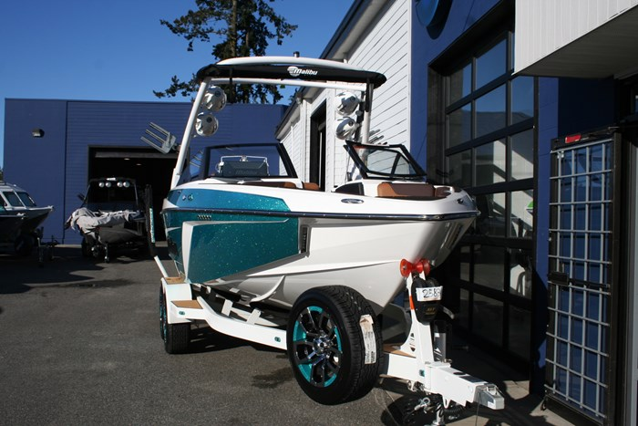 2019 Malibu Wakesetter 22LSV Photo 16 of 16