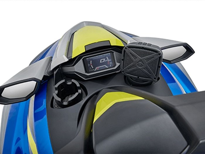 2020 Yamaha FX Cruiser SVHO Photo 3 of 12