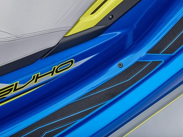 2020 Yamaha FX Cruiser SVHO Photo 5 of 12