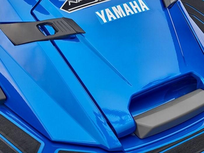 2020 Yamaha FX Cruiser SVHO Photo 10 of 12