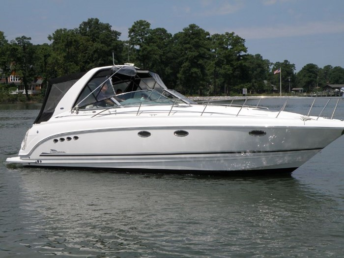 2012 Chaparral 370 Signature Photo 1 of 18