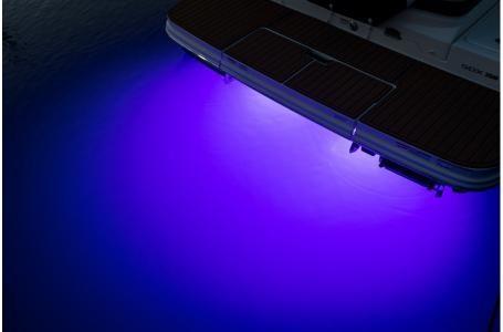 2022 Sea Ray 250 SDX Photo 24 of 25