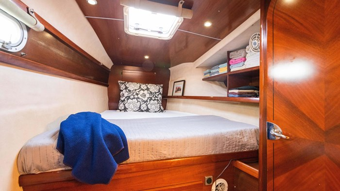 2005 Fountaine Pajot Bahia 46 Photo 45 sur 49