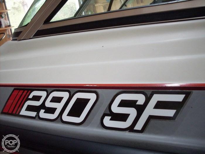 1990 Stratos 290 SF Photo 9 of 10